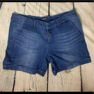 DEAR JOHN Denim Shorts